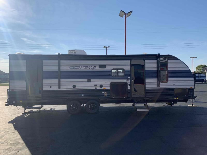2022 Forest River 26DBH Other Trailer