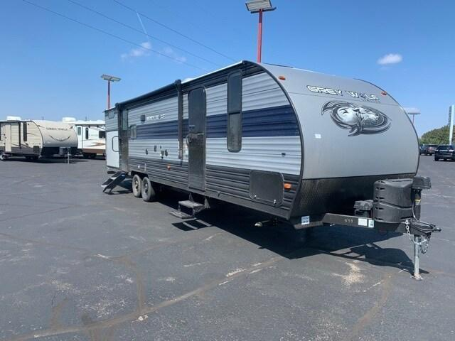 2021 Forest River 29TE Other Trailer