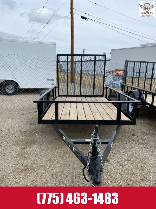 2021 Carry-On 5X8 Utility Trailer