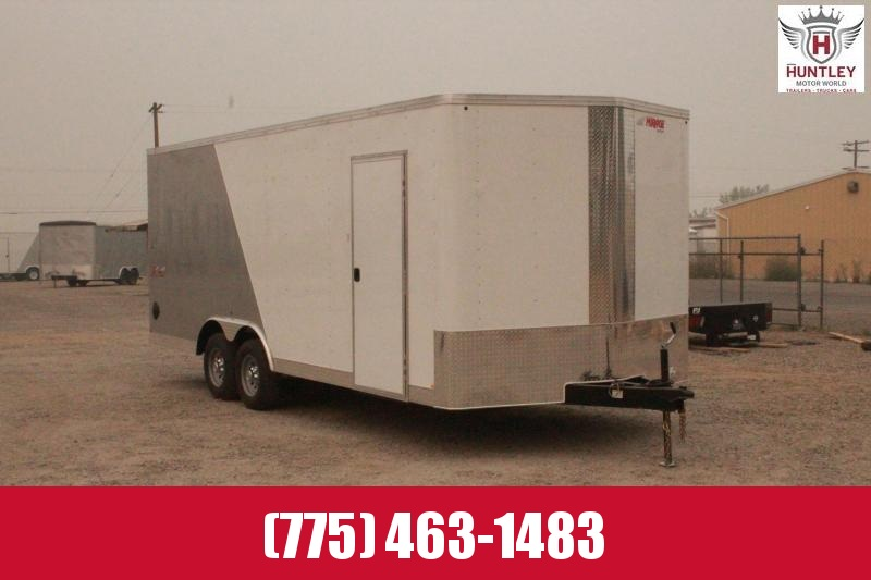 2021 Mirage Trailers XPS8.520TA3 Cargo/Enclosed Trailer $9795