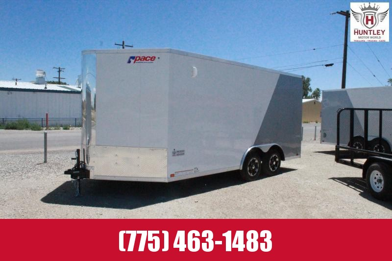 16' Enclosed UTV/ATV Trailer on Sale $8695 - Yerington