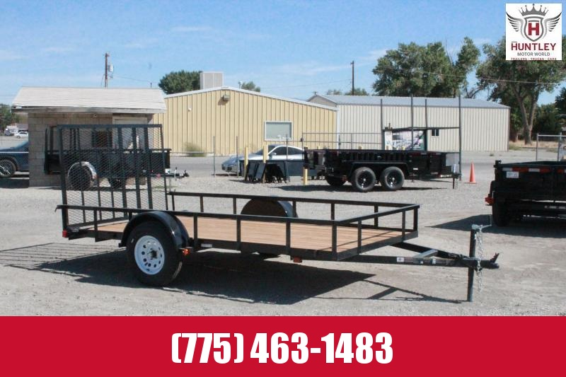 2020 Carry-On 6X12GW Utility Trailer $1395