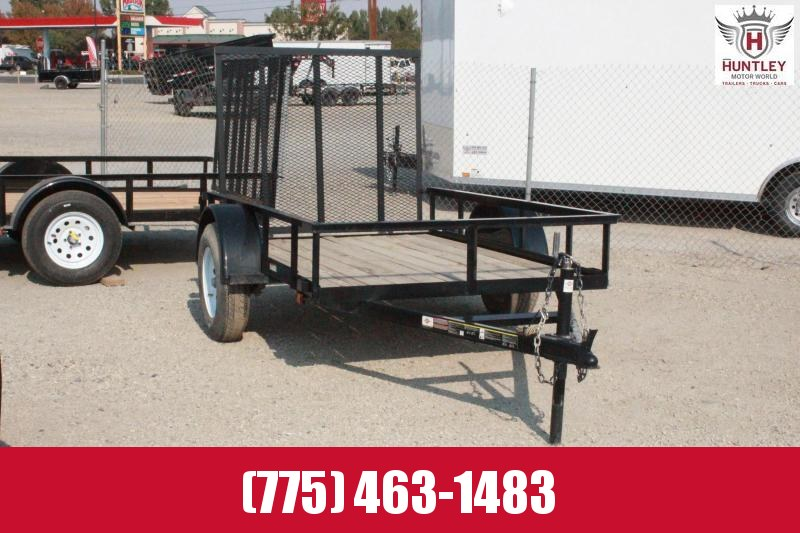 2020 Carry-On 5X8GW Utility Trailer $1495