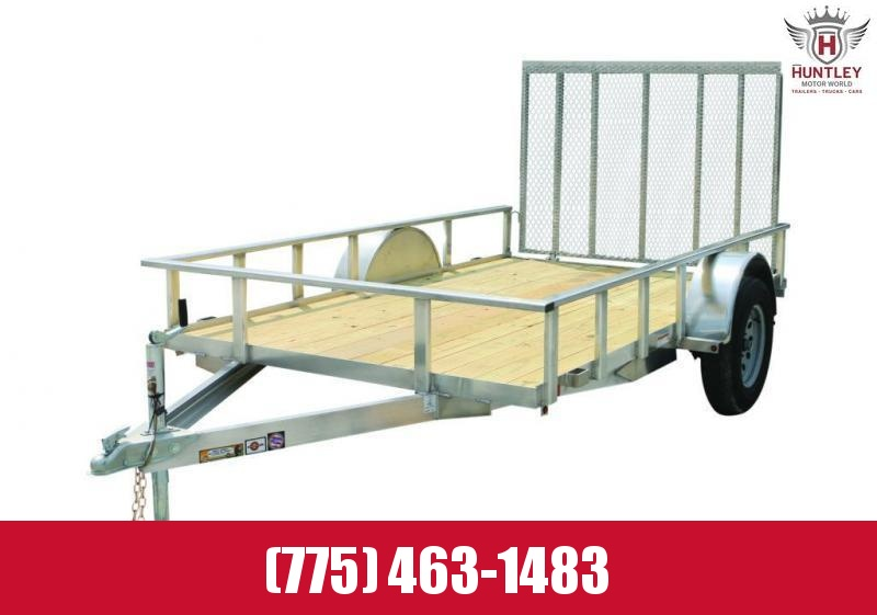 2020 Carry-On Aluminum Utility Trailer 6x10