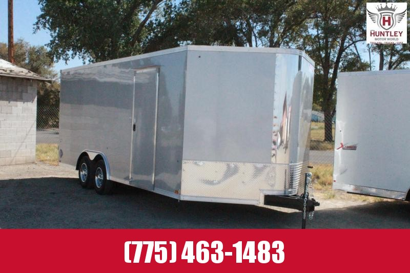 2021 Pace American PSADA8.5X20TE3FG Enclosed Cargo Trailer