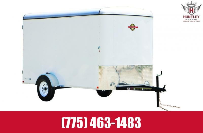 5X8CGR Enclosed Cargo Trailer 2022 Carry-On