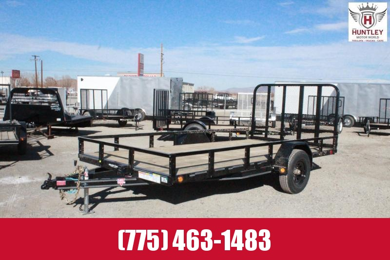 2021 PJ Trailers U8 Other