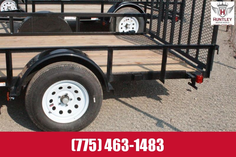 Carry-On 6X12GW Utility Trailer $1795