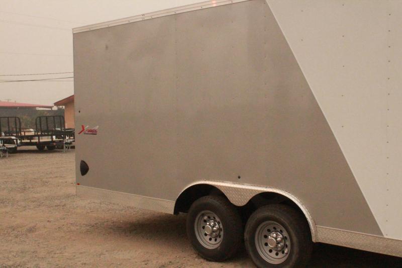 2021 Mirage Trailers XPS8.524TA3 Car / Racing Trailer $9995