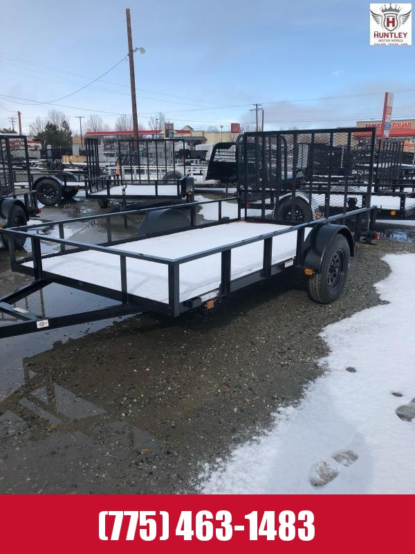 6.5X10 Carry-On Utility Trailer $1695