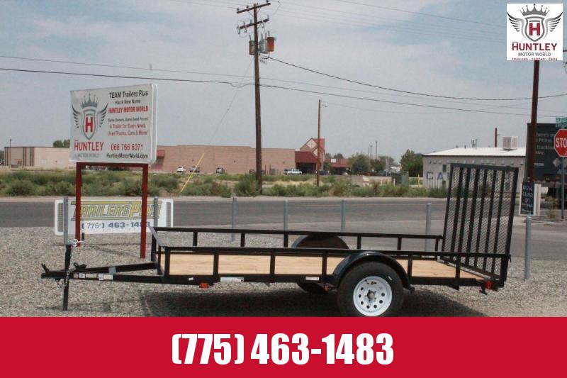 2020 Carry-On 6X12GW Utility Trailer $1695