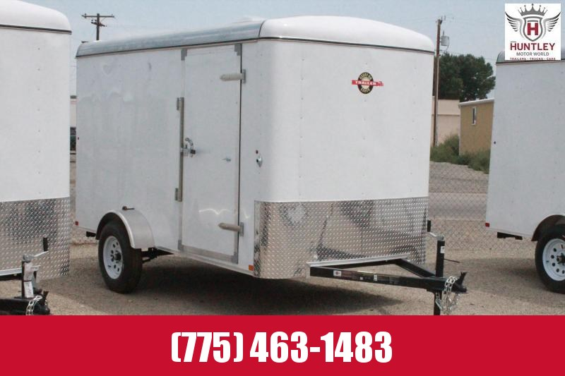 2020 Carry-On 6X12 CGR Enclosed Cargo Trailer $3695