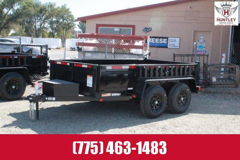 2021 Carry-On 6X10DUMPLP10K Dump Trailer $5995