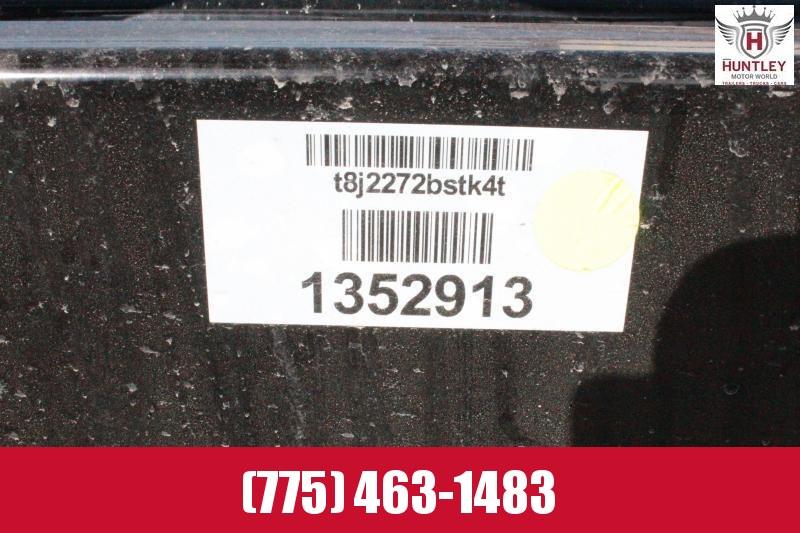 2021 PJ Trailers Deckover Tilt (T8) Equipment Trailer $ 8695