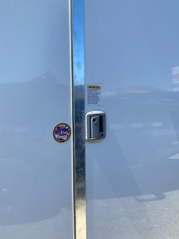 2021 Pace American Cargosport Auto Flat  Car / Racing Trailer