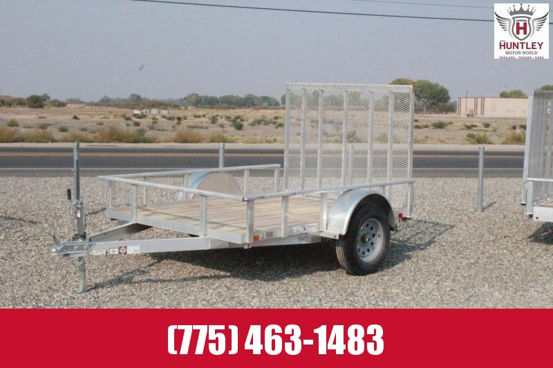 2021 Carry-On 6X8AGW Utility Trailer $1695