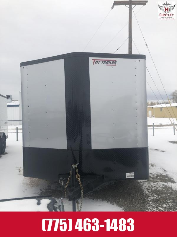 2021 Mirage Trailers XPS8.524TA3 Enclosed Cargo Trailer $10995