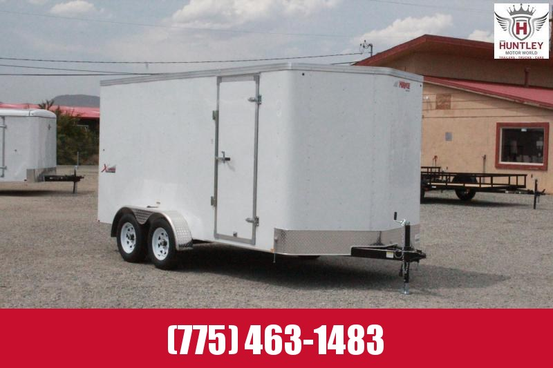 2021 Mirage Trailers 7X14 Enclosed Cargo Trailer $5595