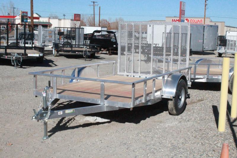 2021 Carry-On 6X10AGW Utility Trailer $2295