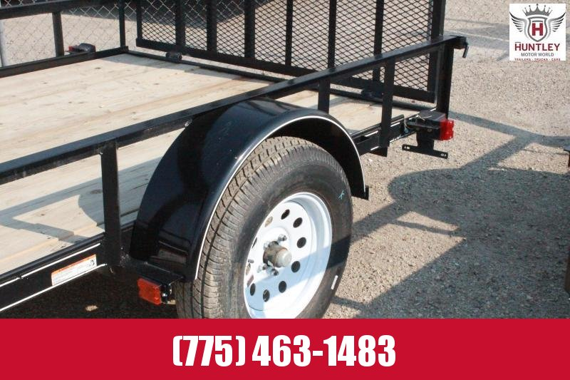 2020 Carry-On 6X10GW Utility Trailer $1695