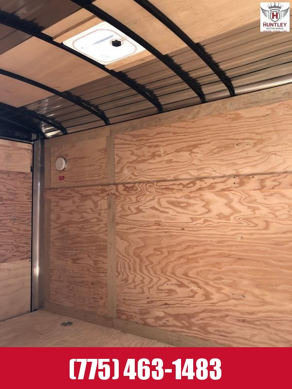 2021 Carry-On 6X12CGR Enclosed Cargo Trailer