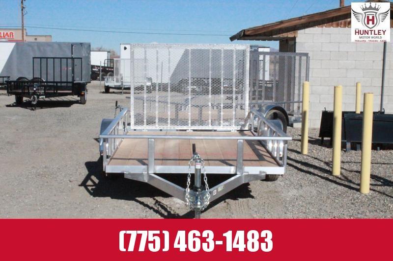 2021 Carry-On 6X12AGW Utility Trailer $2395