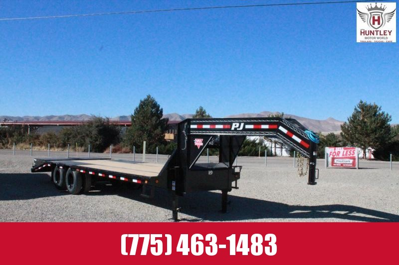 2021 PJ Trailers LD Other
