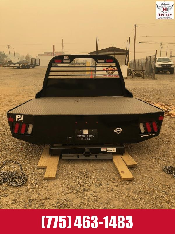 2021 PJ Trailers GB Truck Bed $2650