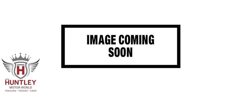 7X14DUMPLP14K Carry-On Dump Trailer
