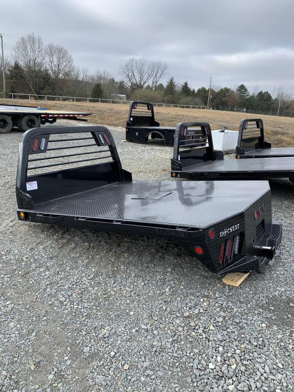 2020 Norstar SR Truck Bed for Single Wheel Long Bed