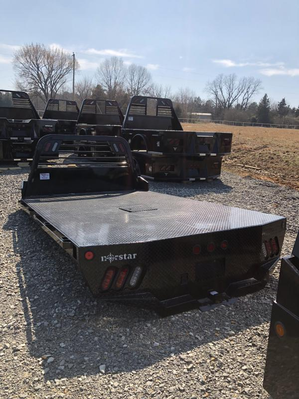 2020 Norstar SR Truck Bed for Cab Chassis
