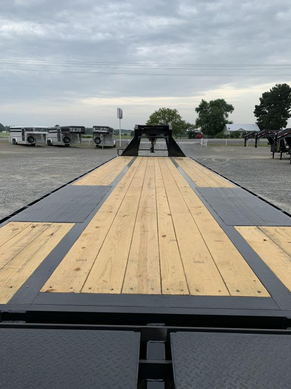 2020 Top Hat Trailers 30' plus 5' Flatbed Flatbed Trailer