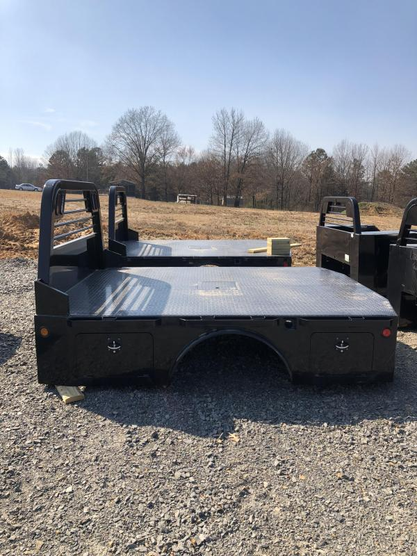 2020 Norstar ST Truck Bed for Cab Chassis