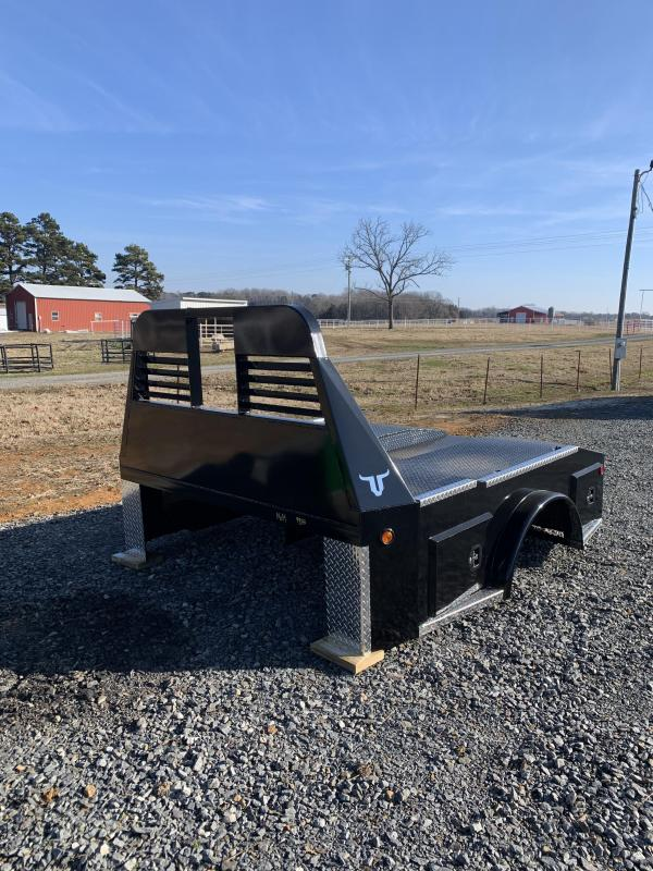 2020 Neckover Trailers Hauler Truck Bed for Dually