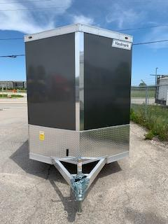 2019 Haulmark HAUV6X12DS Enclosed Cargo Trailer