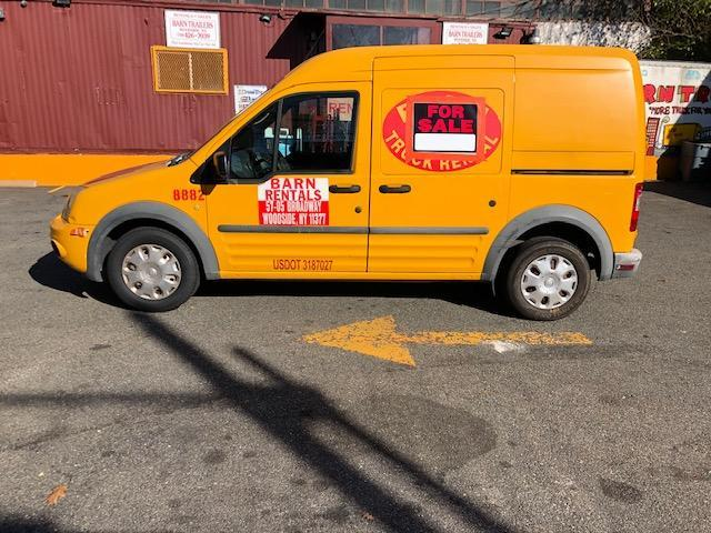 2012 Ford Transit Connect Truck | Woodside and Elmhurst NY ...