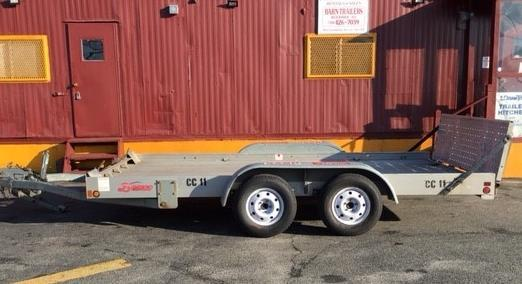 2006 Other Auto Transporter Car / Racing Trailer