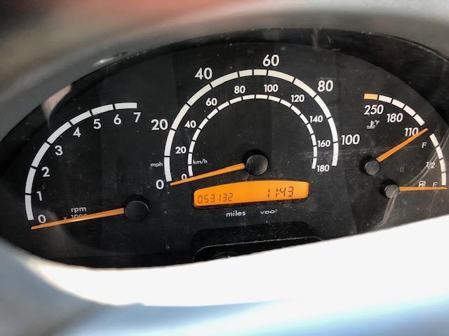 2005 Dodge Sprinter 2500 Truck