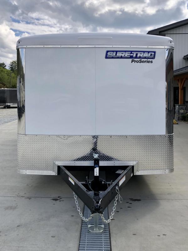 2021 Sure-Trac strch10220ta-100