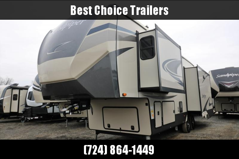 2020 Forest River RV Sandpiper 321RL