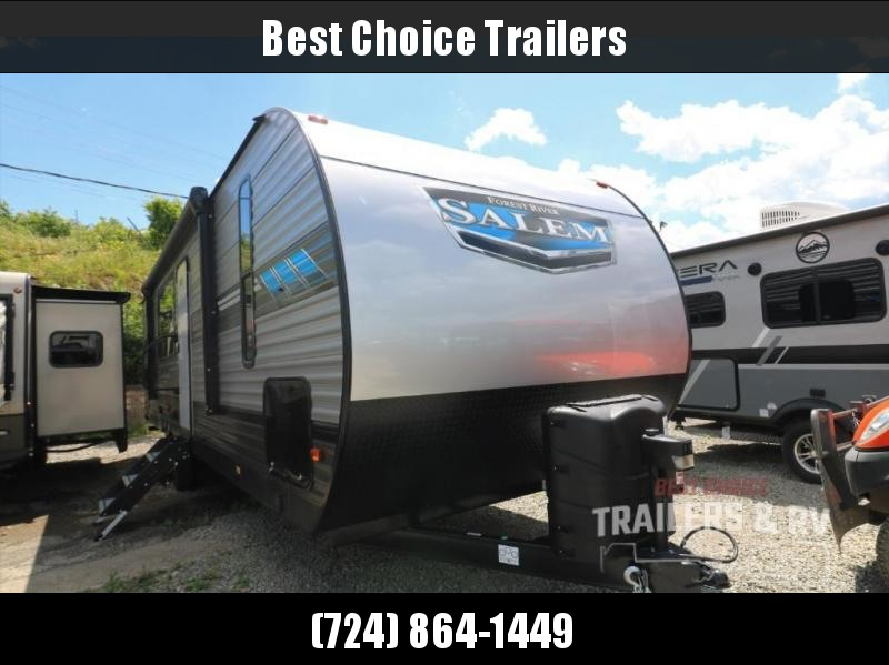 2021 Forest River RV Salem 27RKS