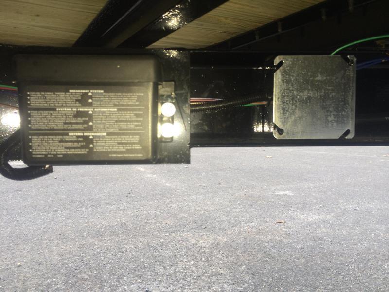 "2021 Sure-Trac 102x32' Gooseneck Beavertail Deckover Trailer 22500# GVW * FULL WIDTH RAMPS * DEXTER AXLES * 12"" I-BEAM * PIERCED FRAME * RUBRAIL/STAKE POCKETS/PIPE SPOOLS/10 D-RINGS * CROSS TRAC BRACING * HD BEAVERTAIL"