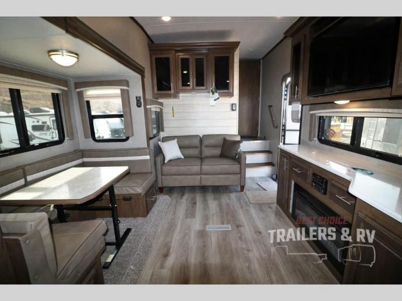 2020 Forest River RV Flagstaff Super Lite 526RK
