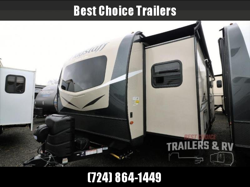 2020 Forest River RV Flagstaff Super Lite 29BHS