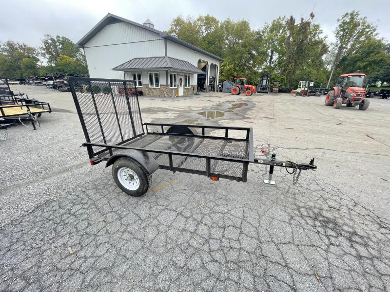 2020 Carry-On Trade In Utility Trailer