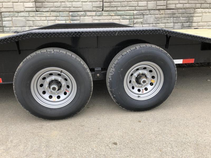 "2021 Ironbull 102x32' Gooseneck 2-Car Hauler Trailer 14000# GVW * OVERWIDTH RAMPS * 102"" DECK * DRIVE OVER FENDERS * BUGGY HAULER * DUAL JACKS * TOOLBOX"