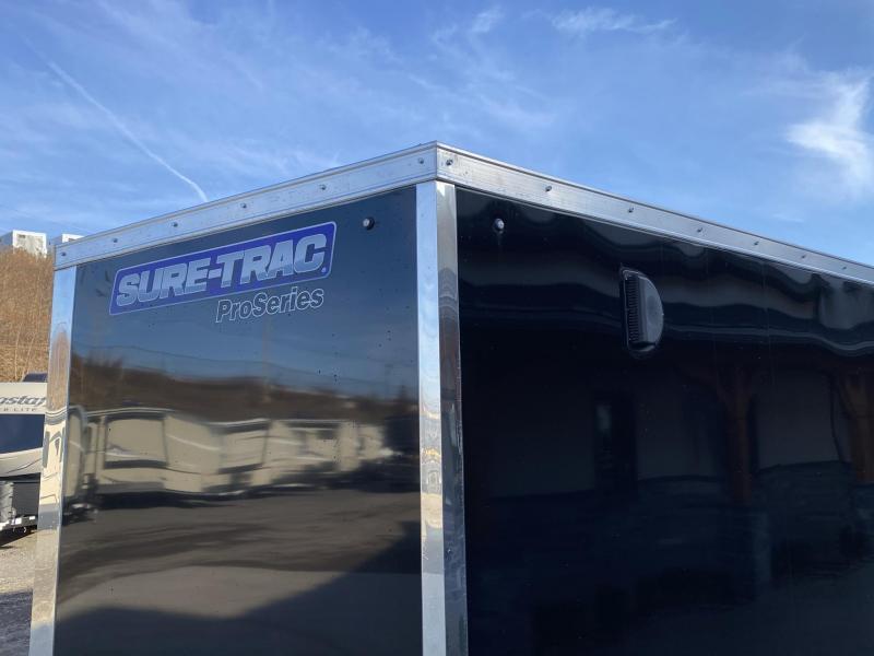 2021 Sure-Trac stwch10216ta