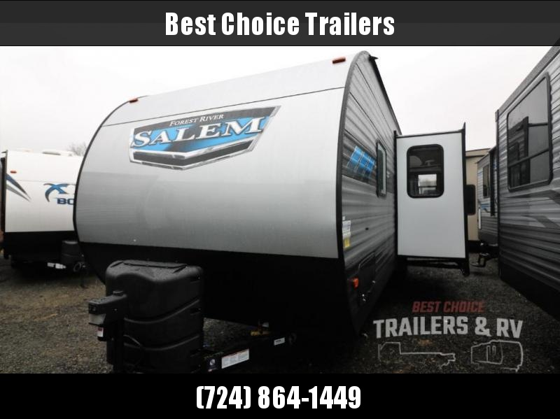 2020 Forest River RV Salem 26DBUD