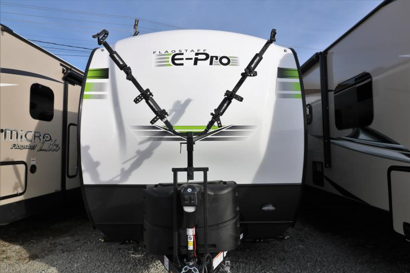 2021 Forest River Inc. E-Pro By Flagstaff 15TB Travel Trailer R