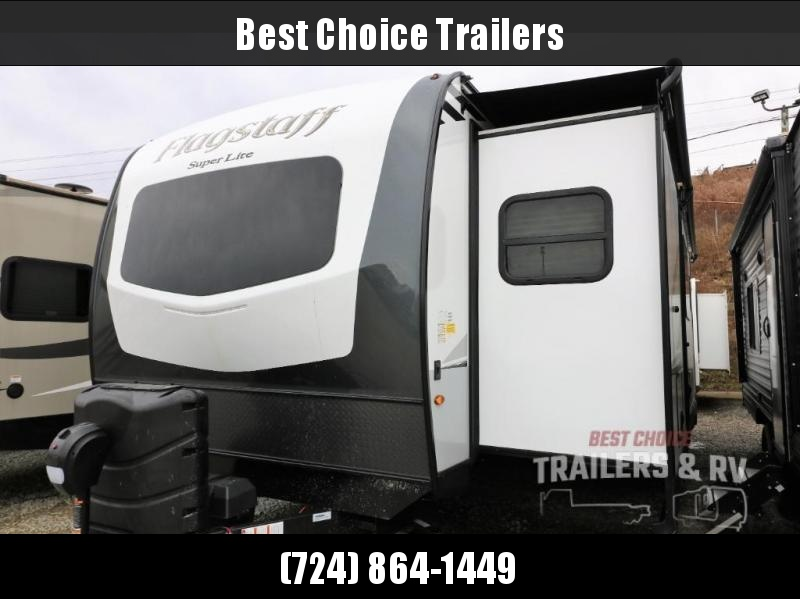 2020 Forest River RV Flagstaff Super Lite 26RKBS
